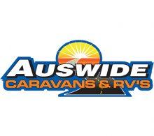auswide caravans logo