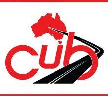 cub campers logo