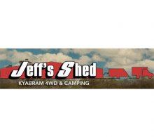 jeffshed logo